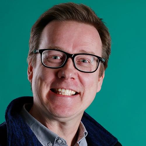 Kimmo Karppinen