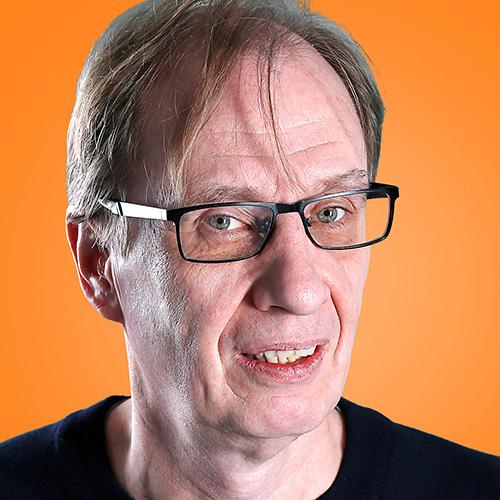 Peter Maaronen