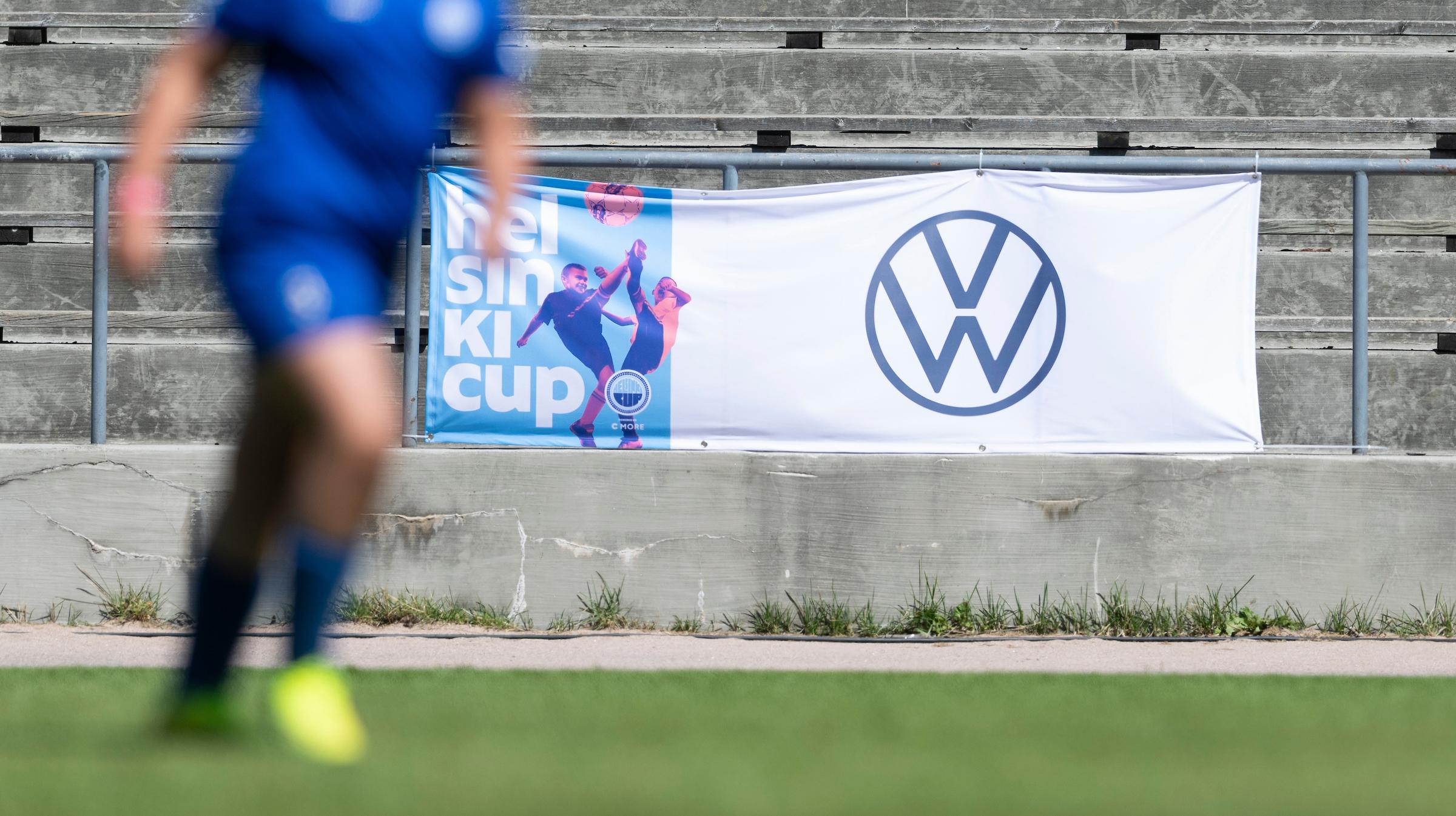 Helsinki Cup 2021.